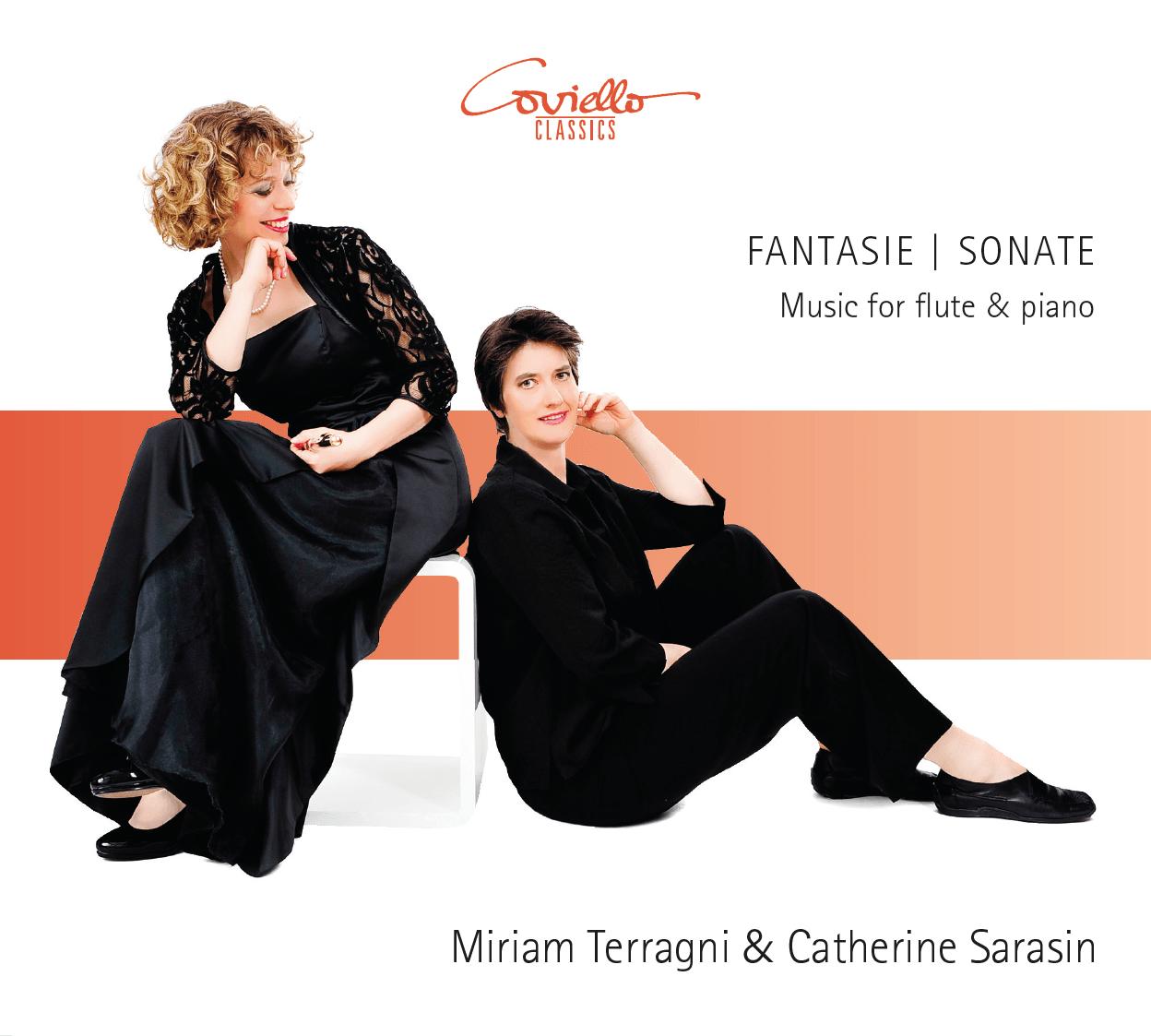 Miriam Terragni – Flöte